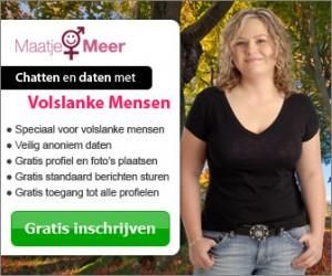Gratis inschrijven bij MaatjeMeer match